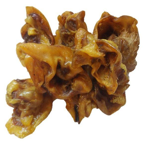 Teomann szárított sertésfülkagyló