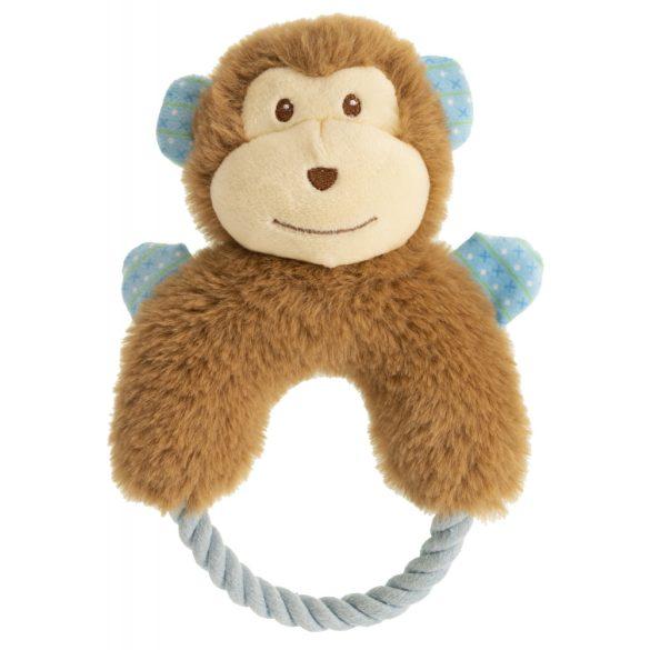 Gimborn sípolós majmocska kötéllel 21cm