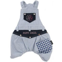 Puppy Angel overall kék PA-OR123 BL/SM