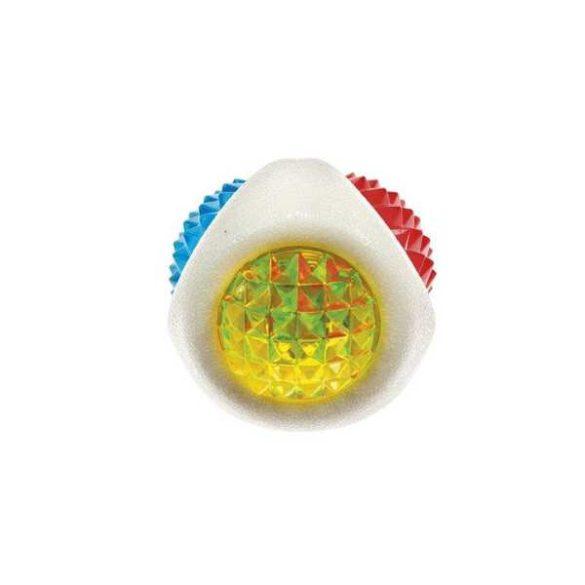 Imac fogtisztítós csörgős labda