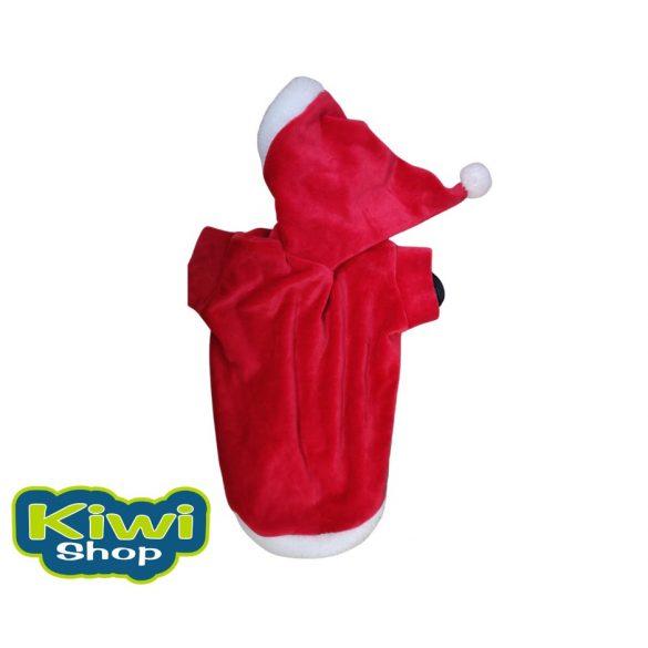 30cm-s karácsonyi pulcsi szuka kutyáknak