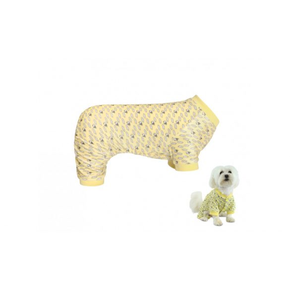 Camon bárányos pizsama