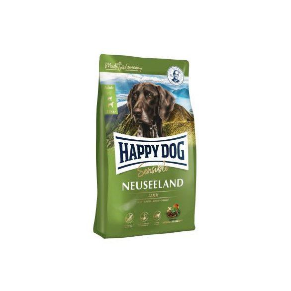 1 kg Happy Dog Neuseeland táp a Vahur Állatvédő Egyesületnek