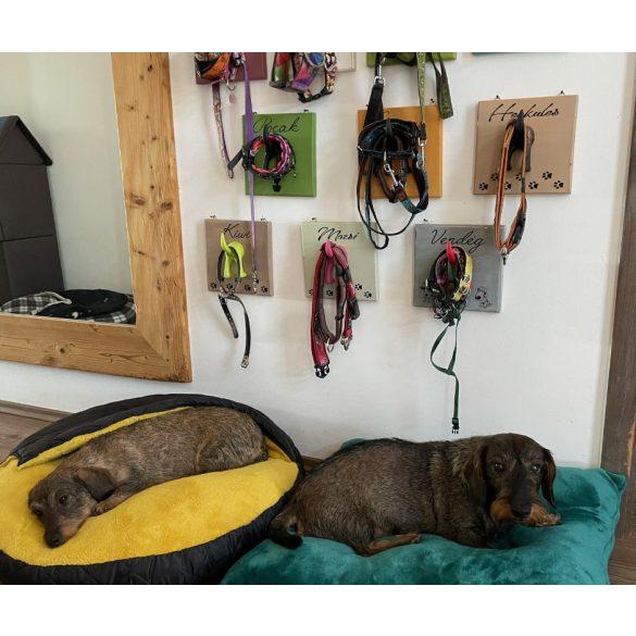 Kiwi Pet's Maja bebújós fekhelyek