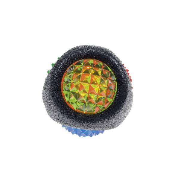 Imac ledes fogtisztítós labda 7,7cm