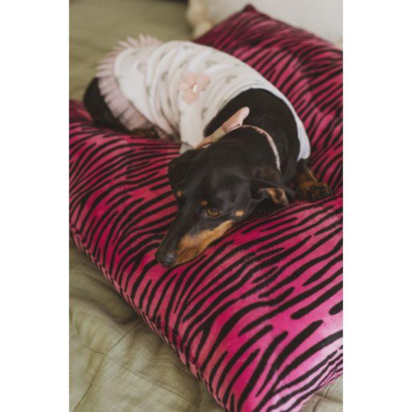 Kiwi Pet's Pink Panther kutyapárnák több méretben