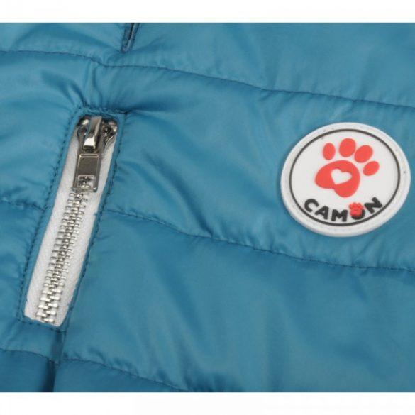 Camon Tallinn - bélelt kabát levehető kapucnis