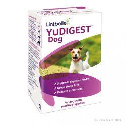 YuDigest Dog - Mindennapos támogatás az érzékeny gyomrú kutyáknak