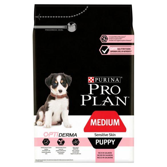 1 kg Pro Plan kölyök lazacos táp a Vahur Állatvédő Egyesületnek