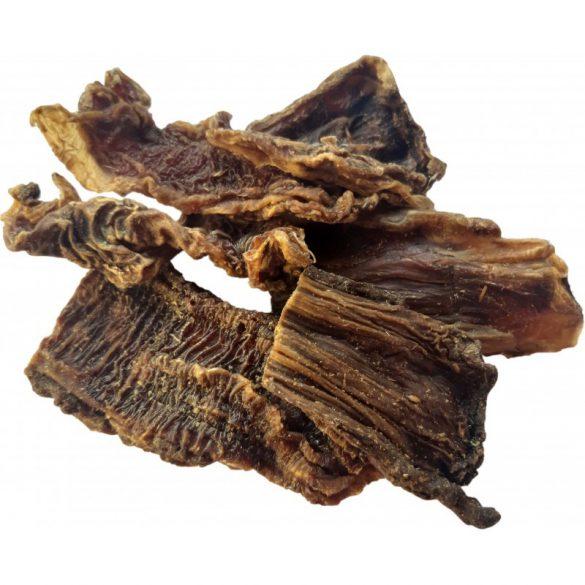Teomann szárított vízibivalyhús