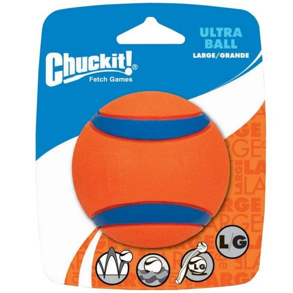 CHUCKIT! Ultra labda L