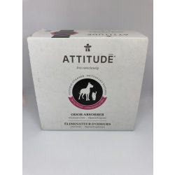 Attitude - Természetes szagsemlegesítő kókusz-lime illattal, hipoallergén
