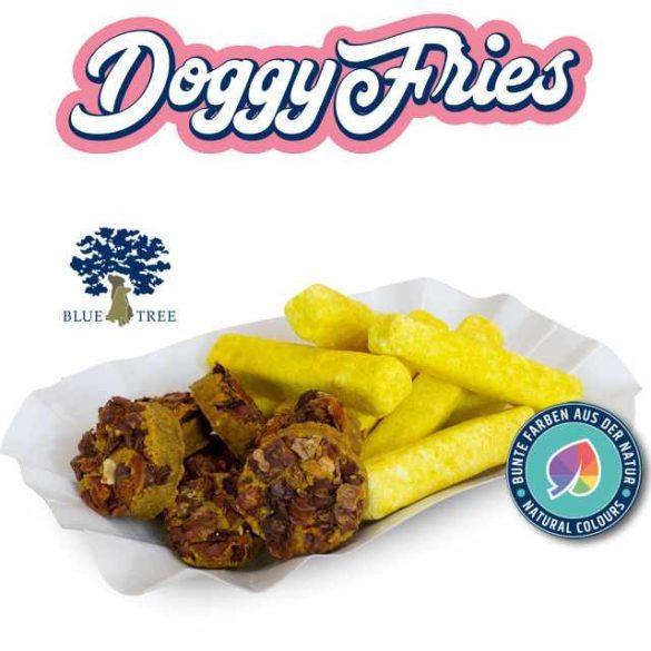 Blue Tree egészséges hasábkrumpli és fasírt kutyáknak 75gr