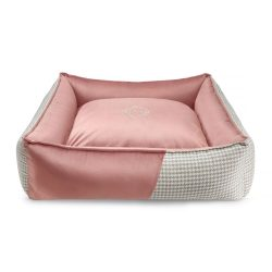Chloe's Home Porto pink kutyaágy