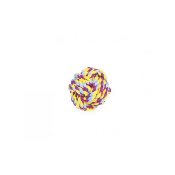 Fonott pamutlabda átmérő 65 mm 80/85 gramm