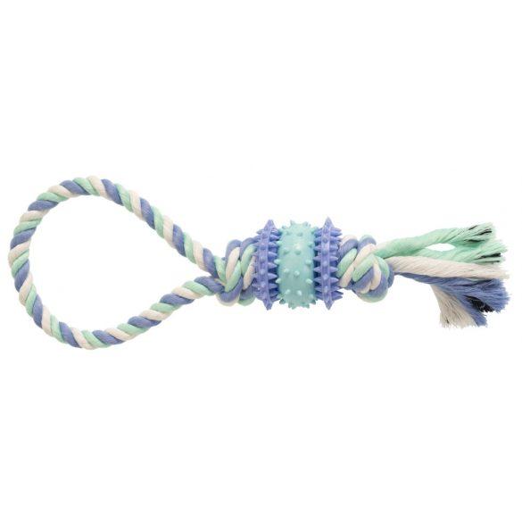 Gimborn játék rágókötél+fogtisztítós TPR 30cm