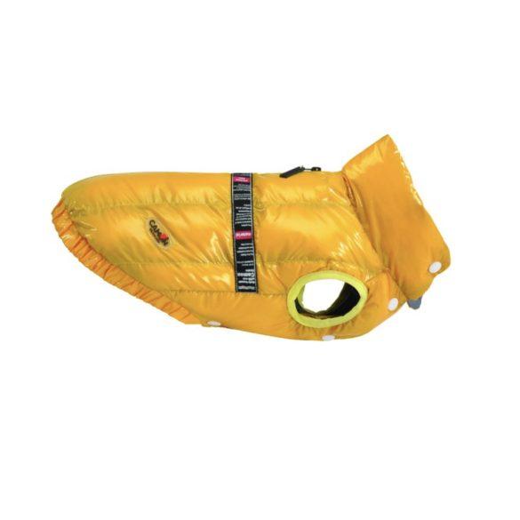 Camon Sansone - tollkabát, fix gallérral, vízálló 30cm háthosszra