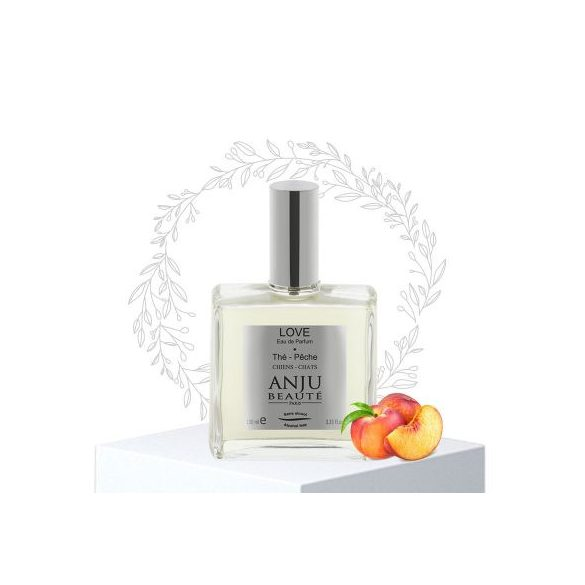 Anju Beauté Paris kutyaparfüm Love