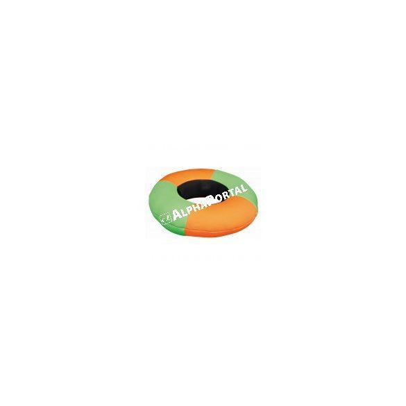 Vízen úszó puha karika 20cm