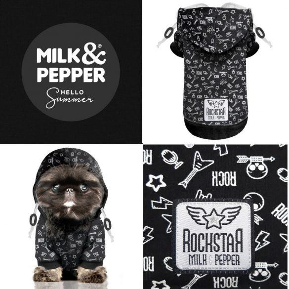 Milk&Pepper Idol pulóver