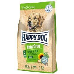 1kg Happy Dog natur croq bárányos táp a Vahur Állatvédő Egyesületnek