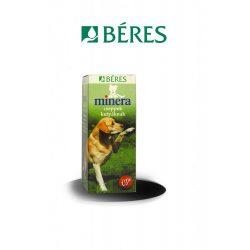 Béres Minera csepp kutyáknak