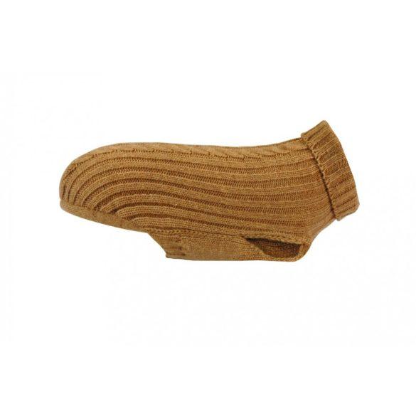 Pucci - kötött pulcsi (nagyobb méretek)