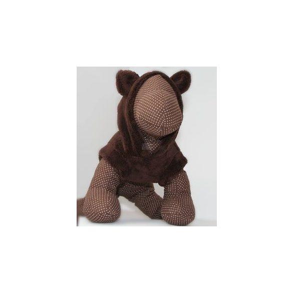 Teddy pulcsi