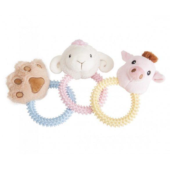 Cuki állatfejes játékok