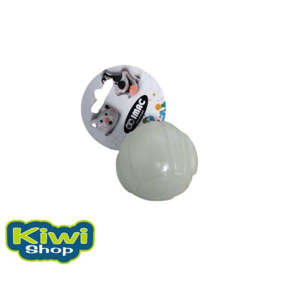 Imac fluoreszkáló TPR labda 6cm