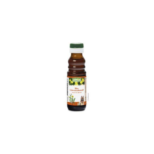 PerNaturam Bio gyermekláncfű lé, hidegen préselt - Belek, máj, epehólyag és vese támogatására.