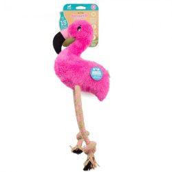 Fernando - a flamingo