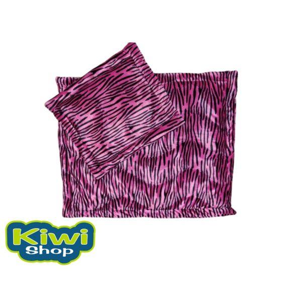 Kiwi Pet's Pink Panther lapfekhely több méretben