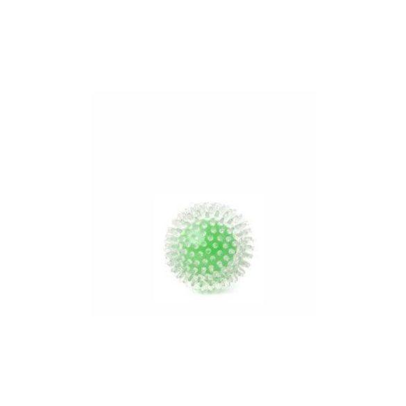 JK tüskés labda vízen úszó 9cm (több színben)