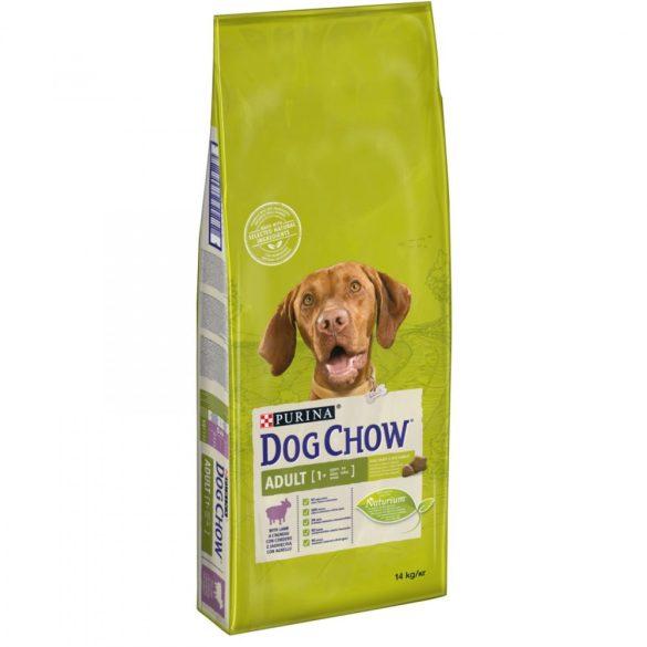 1kg Dog Chow adult bárányos táp a Vahur Állatvédő Egyesületnek