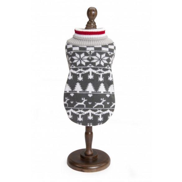 Camon karácsonyi pulóver