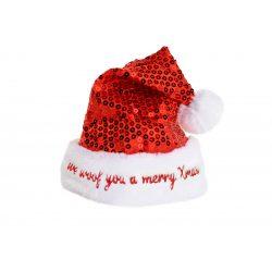 Karácsonyi sapi S-M-L méretekben