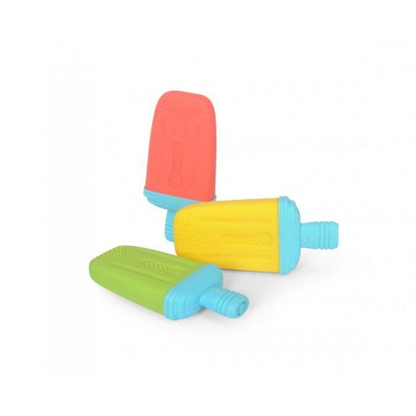 Hűsítő szilokonos játék jégkrém