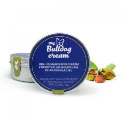 My Bulldog Cream - Természetes orr- és mancsápoló
