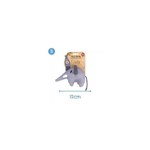 Beco puha játekfigura - Estella,az elefánt