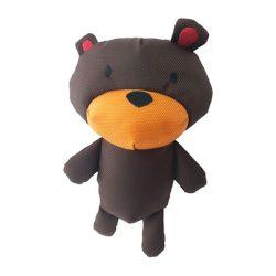 Beco puha játékfigura - Toby, a mackó