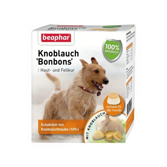 Beaphar fokhagymás bonbon kutyáknak