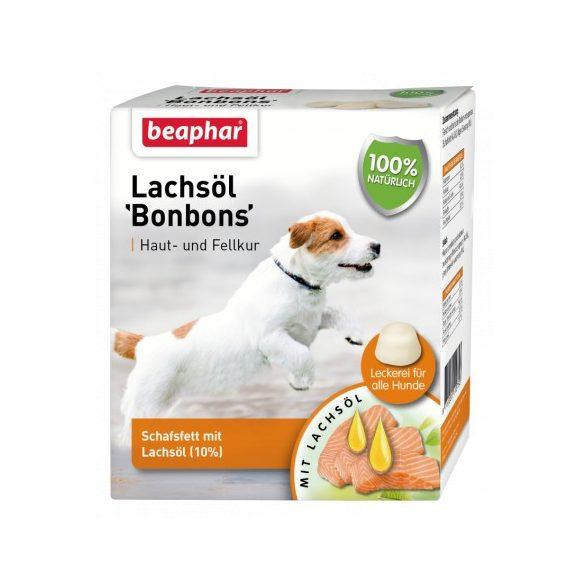 Beaphar lazacolajos bonbon kutyáknak