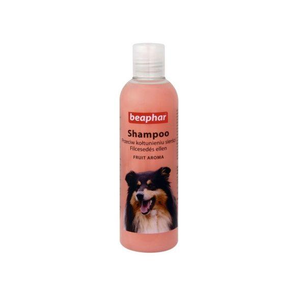 Beaphar sampon kutyáknak filcesedés ellen