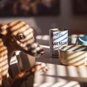 MSC lazackonzerv kutyáknak